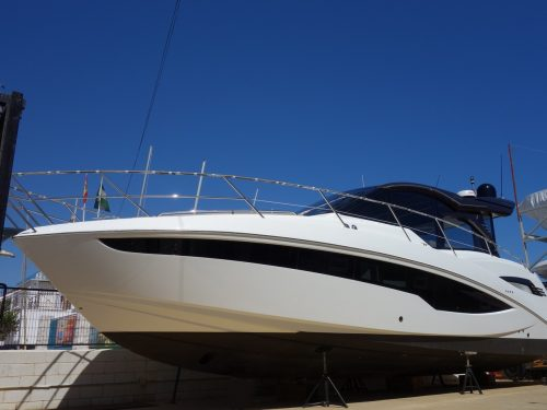 Stock Galeon 425 HTS en stock