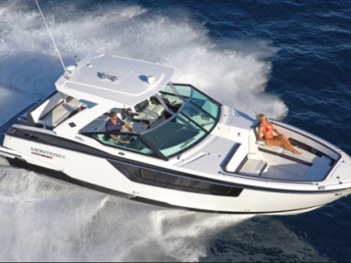 Monterey 378 SE