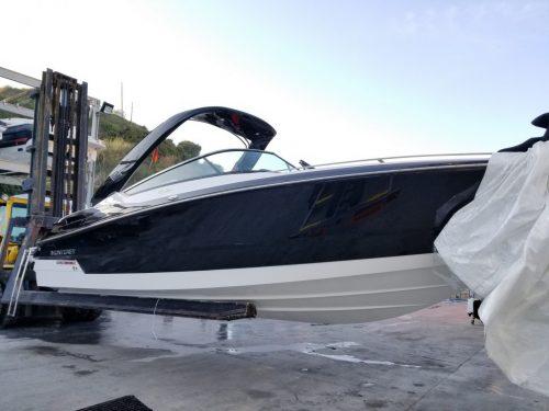 Used 2017 Monterey 298ss usada