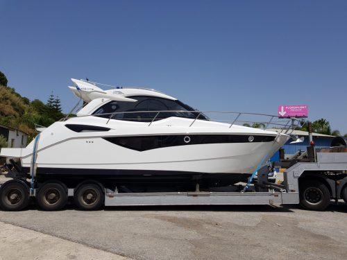 Galeon 305 HTS - Don Marino Boats